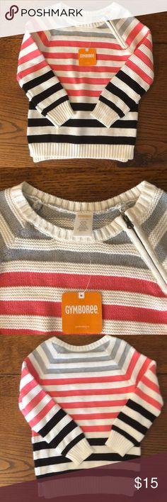 Gymboree NWT girls sweater, 5-6 NWT, never worn Gymboree Shirts & Tops Sweaters