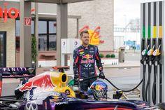 Sebastian Vettel....yes....yes...world champ!!