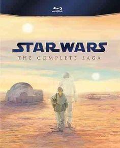 STAR WARS:COMPLETE SAGA