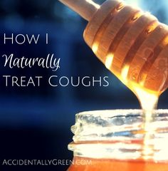 Who needs OTC medicines when there are effective remedies like these?! Here are EASY and NATURAL ways to relieve coughs.