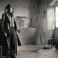 Nassa, Castelsardo, Sardegna, Italias, 11 Marzo 1935, Uomini & cose- Ugo Pellis