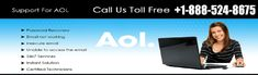 Our AOL Support Number in USA Offering support services for every Customer with zero waiting time .Call us on Toll free