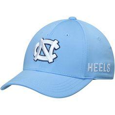 the latest 8b920 b469d Men s Top of the World Carolina Blue North Carolina Tar Heels Choice Flex  Hat