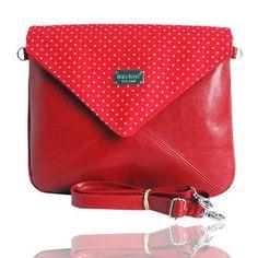 POSHme - Kabelkové psaníčko Little Miss Envelope no. Little Miss, Fashion Handbags, Envelopes, Middle, Fashion Bags