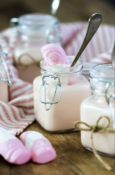 Skumtomtepannacotta Food N, Food And Drink, Recipe Cup, Healthy Recepies, Swedish Recipes, Christmas Goodies, No Cook Meals, Great Recipes, Panna Cotta