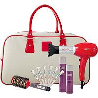 Get the best CHI hair products and styling tools to create the perfect blowout all in one kit with this Ultra CHI Blowout Kit. Chi Hair Products, Best Face Products, Ulta Products, Beauty Products, Hair Blower, Chi Chi, Last Minute Gifts, Skin Makeup, Beauty Hacks