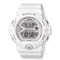 Gave dames G-Shock!   Casio Baby-G BG-6903-7BER horloge    http://www.kish.nl/Casio-Baby-G-BG-6903-7BER/