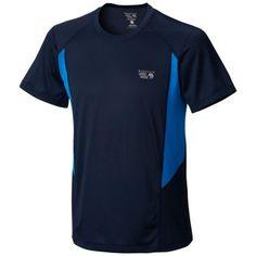Men's Double Wicked™ Short Sleeve T