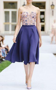 Gatya Trousers by MARINA HOERMANSEDER Now Available on Moda Operandi
