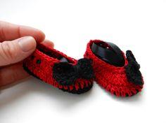 Newborn Infant Baby Girl Reborn doll Red by ItsyBitsyBabyToes, $14.00