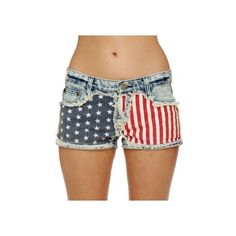 I NEED these asap. Gypsy Junkies Liberty Cutoffslag