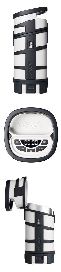 High tech and convenient, now you can have warm delicious food anywhere. Check it out==> | Wayv Portable Heater And Microwave | http://gwyl.io/wayv-portable-heatermicrowave/