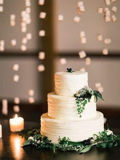 The warmest winter wedding