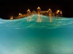 Water Resort, Dubai by yvette
