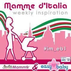 Riprendiamo con le nostre Weekly Inspiration e questa settimana inauguriamo la collaborazione con Easy Baby, il canale 137 di Sky dedicato ai genitori, alla famiglia e ai bambini.Si tratterà di un appuntamento mensile, pertanto una delle nostre abituali Weekly Inspiration, una volta al mese, diventerà la EasyBaby Weekly Inspiration con un tema scelto di volta in volta direttamente dallo staff del canale Sky.Le foto vincitrici avranno l'onore di essere ospitate sul sito www.easybaby.it e…