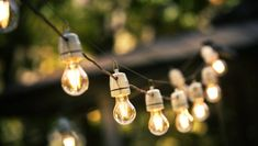 Glamping Campsite Campers Camping has reinvented . Glamping Campsite C Bell Tent Camping, Camping Glamping, Campsite, Tips And Tricks, Patio String Lights, Hanging Lights, String Lighting, Wall Lights, Edison Lighting
