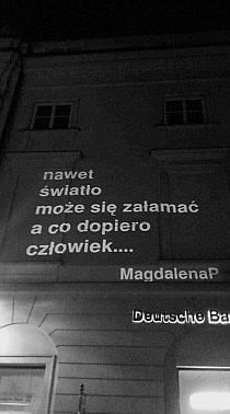 Stylowa kolekcja inspiracji z kategorii Humor Poetry Poem, Poetry Quotes, Polish Words, Relationship Images, Good Thoughts, True Quotes, Motto, Just Love, Quotations