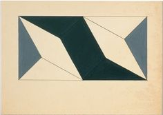 LYGIA CLARK http://www.widewalls.ch/artist/lygia-clark/ #installation #monochrome #painting