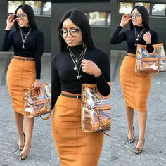 Work Outfits For African American Women Casual Work Outfits, Business Casual Outfits, Classy Outfits, Stylish Outfits, Fall Outfits, Cute Outfits, Fashion Outfits, Fashion Tips, Professional Attire