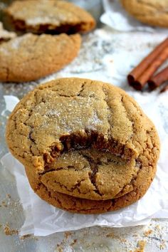 soft-and-chewy-brown-butter-gingersnaps