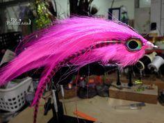 Sailfish fly 2