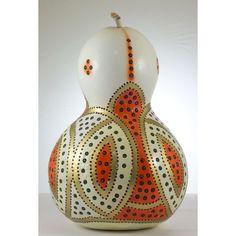 su kabağı lamba yapımı