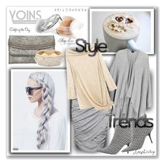 """""""Yoins37"""" by sneky ❤ liked on Polyvore featuring Joseph, Christian Dior, Petit Bateau, women's clothing, women, female, woman, misses, juniors and yoins"""