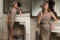 John Charles Collection, Evening Wear & Mother of the Bride Outfits | johncharles.co.uk