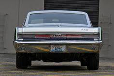 Pontiac GTO ~ 1964