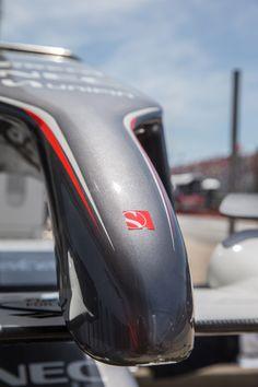 2014 Canadian Grand Prix. Sauber F1 Team. Interesting video about F1 wind tunnel testing - now on www.youtube.com/sauberf1team! Latest news on www.sauberf1team.com - #F1 #SauberF1Team #CanadianGP #FormulaOne #Formula1 #motorsport