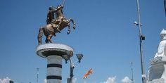 Έρχονται εξελίξεις: Οι Σκοπιανοί γκρεμίζουν τα αγάλματα της μακεδονικής ιστορίας και ο Π.Καμμένος βλέπει σύντομα λύση
