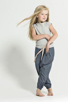 cara top & fausta pants