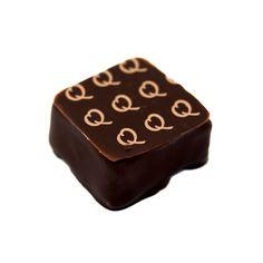 Chocolat au lait 40% et liqueur de châtaigne d'Ardèche - Joël Durand