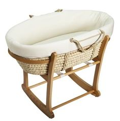 How to Build a Baby Bassinet