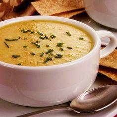 Receita Light da Semana: sopa de legumes detox