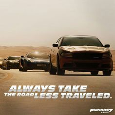 Furious 7 #Quotes