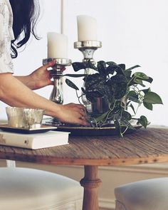 No-fail guide to determining what houseplants will work in your house.