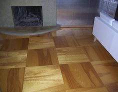 Finished Plywood Flooring. - Flooring - DIY Chatroom - DIY Home Improvement Forum