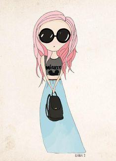 Fashion illustration image 5