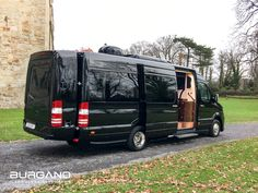 Luxury Mobility on new LEVEL! - - We provide you hereby the new Mercedes Benz Sprinter noble limited FIRST CLASS Edition. Mercedes Benz Vans, Mercedes Sprinter Camper, Travel Trailer Tires, Cargo Trailer Camper, Sprinter Van, Custom Camper Vans, School Bus House, Luxury Van, Luxury Motorhomes