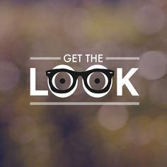 DO YOU HAVE a glasses style you've always wanted to try? We have the resources to help you get the look you've been hoping for!