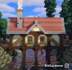 Minecraft House Plans, Minecraft Farm, Minecraft Mansion, Minecraft Cottage, Minecraft House Tutorials, Minecraft Castle, Minecraft Medieval, Cute Minecraft Houses, Minecraft House Designs