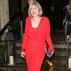 Everything you need to know about the new British Prime Minister Theresa May Teresa May, The Zoe Report, British Prime Ministers, Beach Reading, Fancy Shoes, Advanced Style, Carrie Bradshaw, Role Models, Work Wear