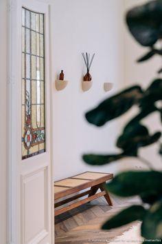 Maison Jackie by Jackie Bohème - au pays des merveilles Carpet Design, Textile Design, Kitchen Design, Living Room, Home Decor, Wonderland, Home, Decoration Home, Design Of Kitchen