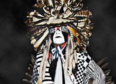 June 21, 2012: Ghost Dancer, photo by D. Walker