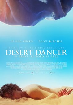Desert Dancer - Trailer