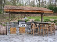 Image Detail For Outdoor Kitchen Ct Outdoor Kitchens Connecticut Poolscapes Pool