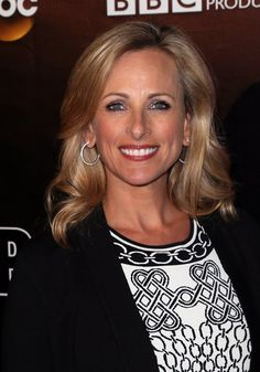 Pin for Later: All the Celebrities Turning 50 in 2015 Marlee Matlin