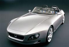 リアルオープンスポーツカー ホンダS2000 [HONDA(ホンダ)] All About