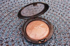 My favorite highlighters - Soft & Gentle Mineralized Skin Finish by MAC